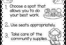 Classroom Ideas to Try