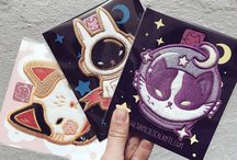 Patches & Pins