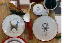Home - Dinnerware and flatware