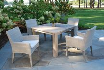 Outdoor / All-Weather Furnishings