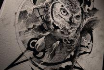 drawings / sketch