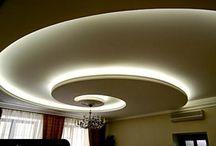 http://living-room-design1.blogspot.com/2014/08/curved-gypsum-ceiling-designs-2015.html / 4 Curved gypsum ceiling designs for living room 2015