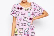 Pyjamas ^^