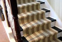 I want to RIp the Carpet Off of My Stairs! / by Marianne Loose