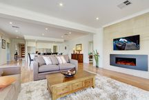 Hamilton display home / One of two designs on display at our Nairne display centre, the Hamilton offers excellent space.