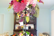 Party Ideas and Decor! / by Lori Gorman