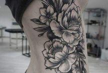 Tatuajes y perforaciones