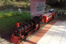 Eisenbahn Geburtstag