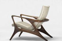 VLADIMIR KAGAN / furniture