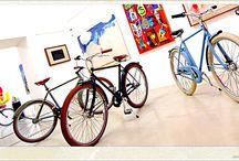Romeo bike style