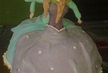 moje torciki :)) / Torty torciki własnoręcznie wykonane dekoracje :)