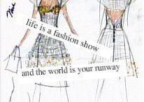 Fashionista / by Ashley Loduca