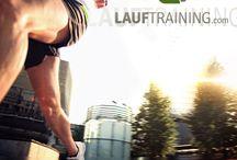 Running / Laufen