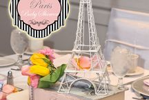 EVENTS - BIRTHDAY Parties for GIRLS