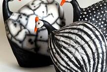 animaux ceramique