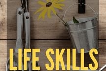Life Skills - Kids and Teens