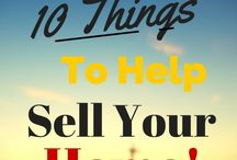 Excellent tips to sell your home quickly!