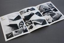 Brochure / by Skyje