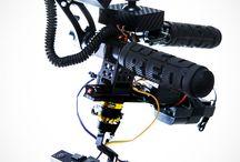 camera / camera, rig, gimbal