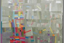 Art quilts / by Cathy Reininger