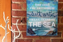 """The """"You Have A Way With Words"""" Board / by Lizzie Corser"""
