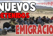 leyes de inmigracion