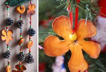 christmas decorations / by Liz See