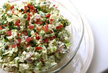 Salads / Mexican Chef Salad