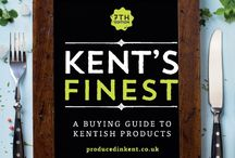 Kents Finest / A Buying Guide to Kentish Products