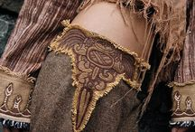Magic clothing