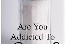 sugar addiction  / by Patty Mccabe