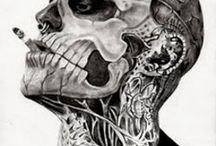 TATTOOS / Tatuaggi