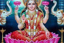Goddess Laxmiji