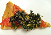 Actual Meals / by Justine Annucci-Bonomolo