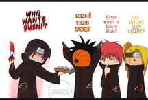 Naruto funny! XDD / Some funny picture from Naruto, which always give me a good laugh! XD