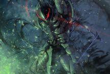 Berzeker - Fate/Zero