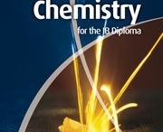 Top Selling IB Chemistry Resources / Find the IB DP Chemistry Books you need here.