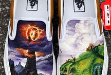 LOTR & The Hobbit Products