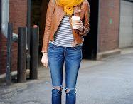 Fashion Frühling&Herbst