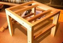 Children's Furniture / Creative Play