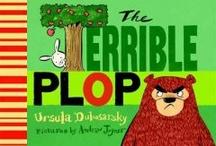 Our Favorite Children's Books - Staff Picks