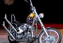 Mocik/Bikes