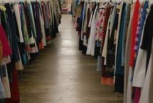 thrifting 4 my life / by Elizabeth Freeman