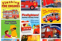 Fire Prevention Week for Kids
