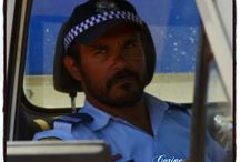 ƸӜƷ Aaron Pedersen  ƸӜƷ / Acteur/Regisseur born 24 November 1970 is an Australian television and film actor of Arrente/Arabana Australian Aboriginal descent. His acting career began in 1994 when he starred in the mini-series Heartland and was voted Bachelor of the Year by Cleo magazine. Since 2007, he had the leading role in SBS's drama series, The Circuit and also in 2007, began appearing in Channel Seven's drama, City Homicide (which ended in 2011). He appeared as Cam in ABC Television's Jack Irish in 2012.