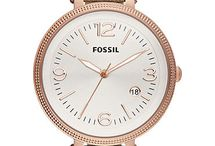 fossil ♥