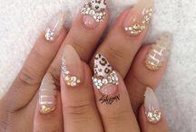 nagels! #
