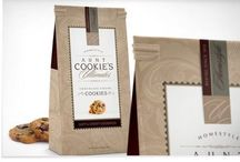Cookie Labels / by Creative Labels of Vermont Inc.
