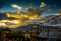 Nepal / Experience the charisma of Nepal, once is never enough.