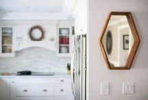 ✽✽ Home Decor Inspirations / Home Decor